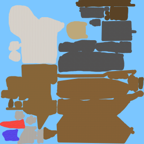 Texture file