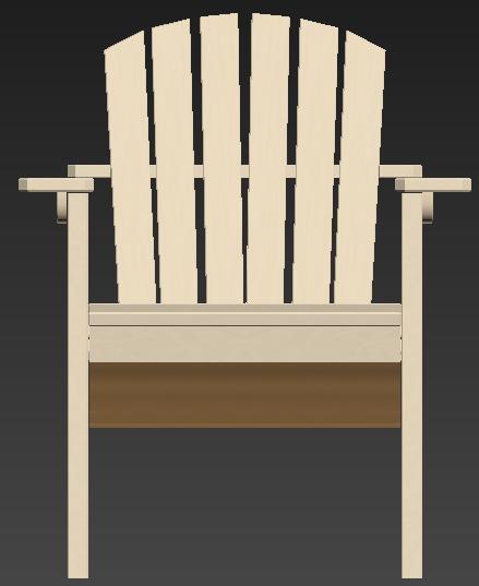 Lawn Chair 1