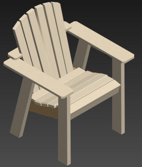 Lawn Chair 2