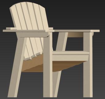 Lawn Chair 3