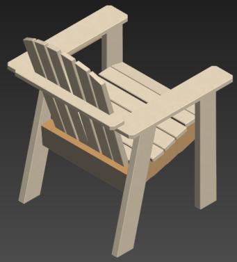 Lawn Chair 4