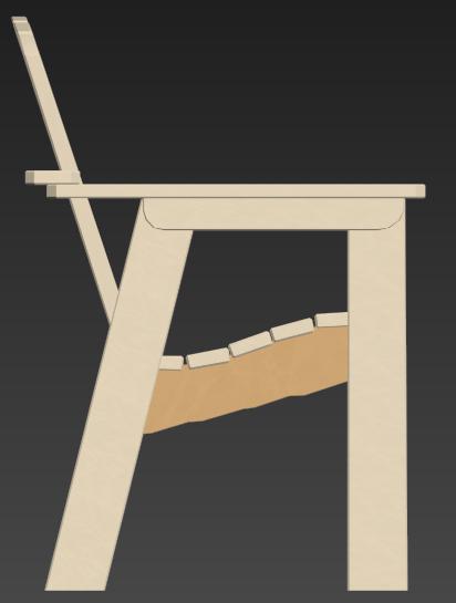 Lawn Chair 5